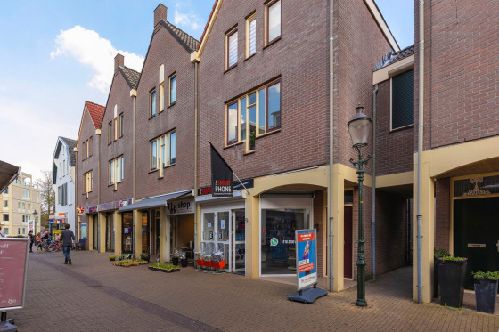 Beleggingsobject Lochem, Molenstraat 30 - 48