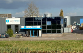 Showroom-/ kantoorruimte Enter, Vonderweg 28C