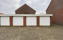 Garagebox Sneek, Suffridusstraat 117