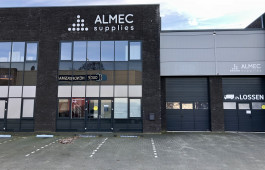Beleggingsobject Almelo, Twentepoort West 14B